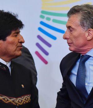 Bolivia espera venderle electricidad a Argentina en el 2019