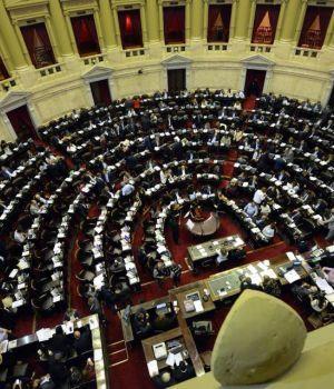 Sectores de la oposición buscan frenar los aumentos