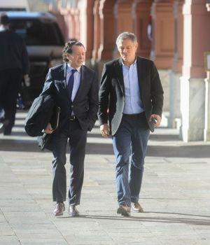 Los detalles de una intensa jornada de reuniones para Macri