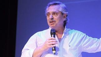 La Asociación de Magistrados replicó las advertencias de Alberto Fernández