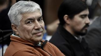 Suiza se niega a repatriar los fondos que Lázaro Báez tiene depositados en ese país