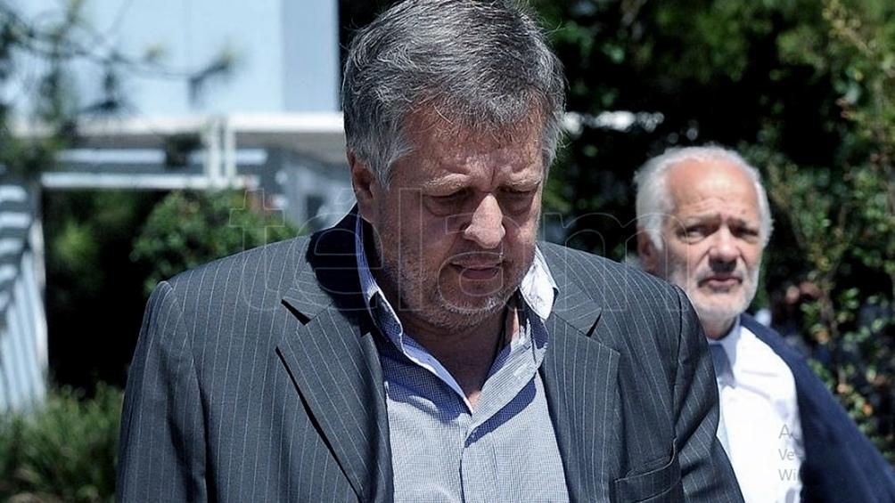 Stornelli pidió que la Corte intervenga contra la negativa a revisar su declaración de rebeldía