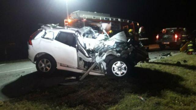 Camionero que chocó a De La Sota fue sobreseído en la causa